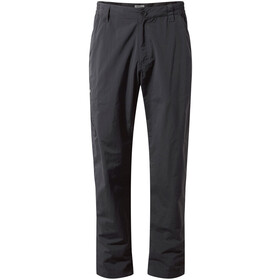 Craghoppers NosiLife Pantalon Homme, black pepper